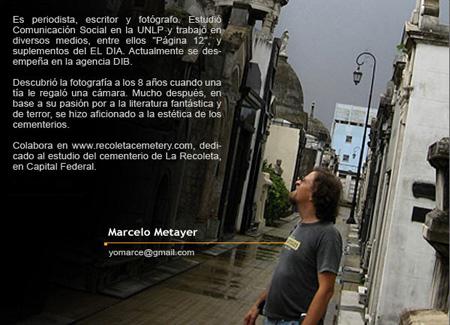 Marcelo, Suplemento Cubo