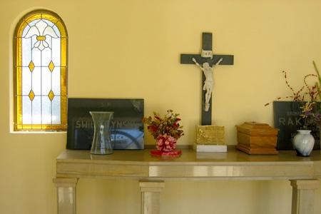 Unión de los Polacos, Recoleta Cemetery