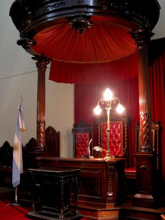 Gran Logia de la Masonería Argentina