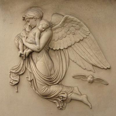 Ernesto Bunge, Recoleta Cemetery