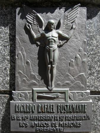 Ricardo Rafael Bustamente