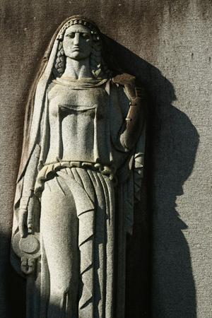 De Tomaso, Recoleta Cemetery