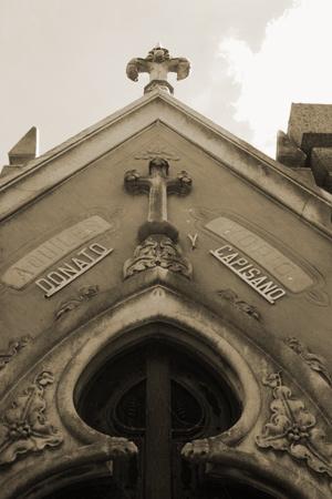 Resold tomb, Recoleta Cemetery