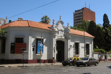 Museo Larreta