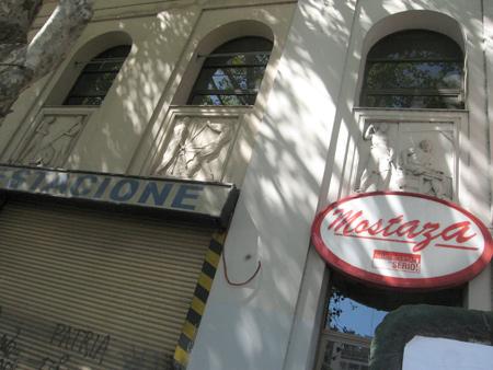 Cristalerías Rigolleau, Buenos Aires