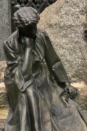 Pedro Benoit, Recoleta Cemetery