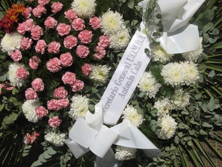 Eva Duarte de Perón, Recoleta Cemetery