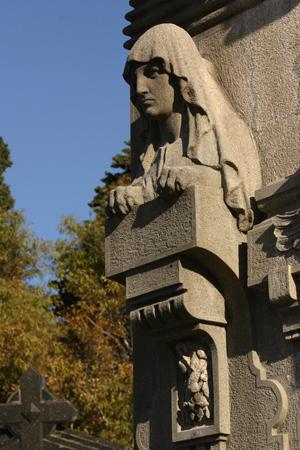 Cementerio de la Chacarita, Buenos Aires
