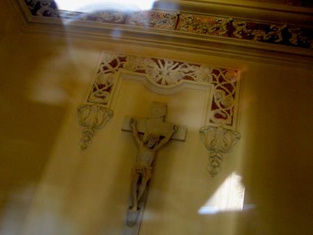 Ida, Recoleta Cemetery