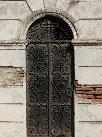 Recoleta Cemetery, Buenos Aires, mausoleum, mausoleo