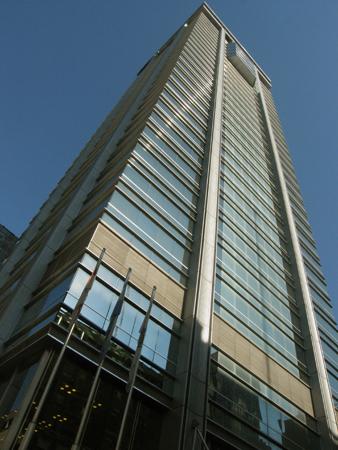 Banco Galicia, La City