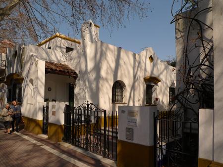 Casas Martín Noel, Belgrano, Buenos Aires