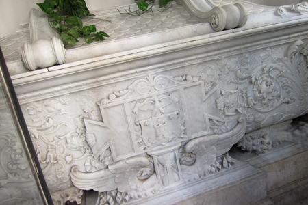 Recoleta Cemetery, Buenos Aires, J. Rodolfo Bernasconi