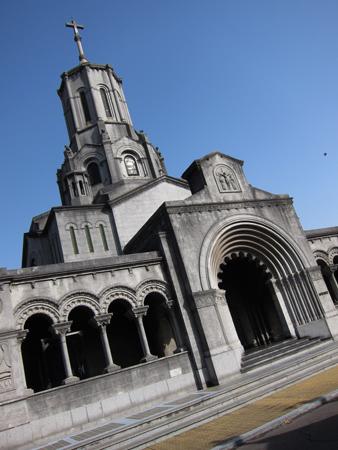 Cementerio de la Chacarita, Buenos Aires, Centro Gallego