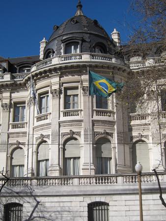 Buenos Aires, Palacio Pereda