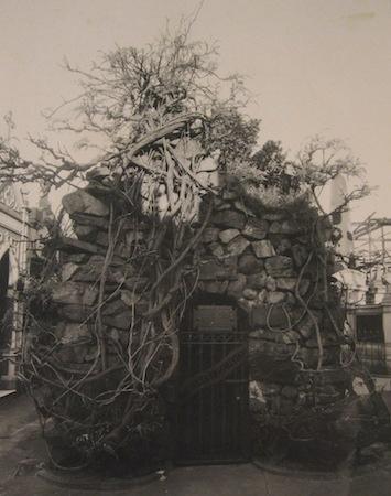 Recoleta Cemetery, Buenos Aires, Archivo General de la Nación, AGN, Tomás Guido