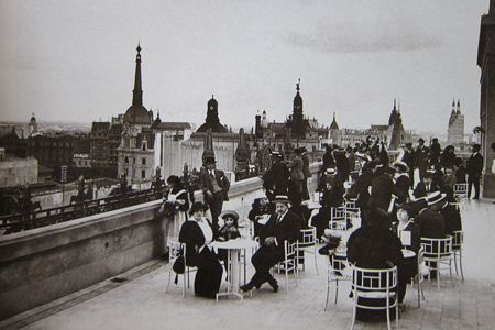 Buenos Aires, Gath & Chaves, 1900's