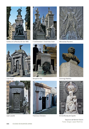 Monumentos Históricos Nacionales de la República Argentina (Ciudad de Buenos Aires)