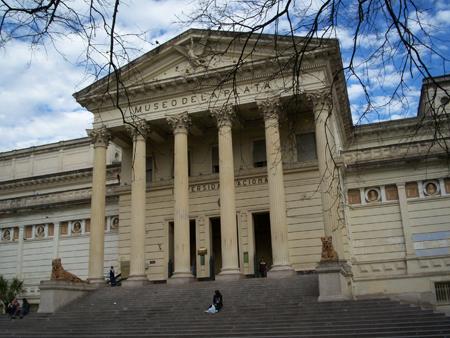 Museo, La Plata