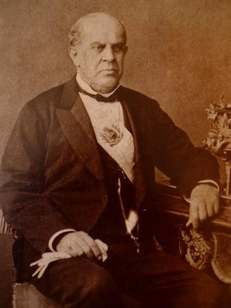 AGN, Presidente Sarmiento