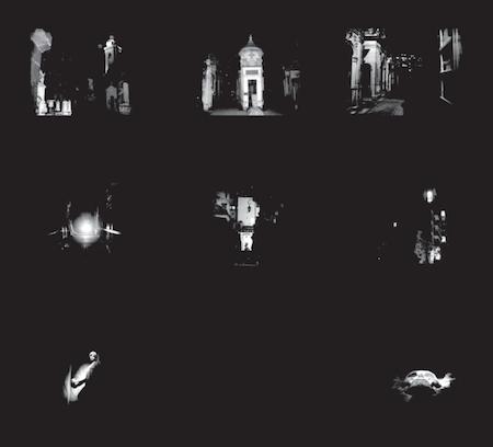 Buenos Aires, Recoleta Cemetery, Nicolás Varchausky, Eduardo Molinari, Tertulia
