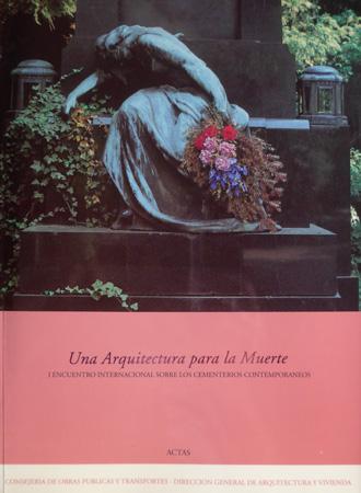 Tapa, Una Arquitectura para la Muerte, 1993