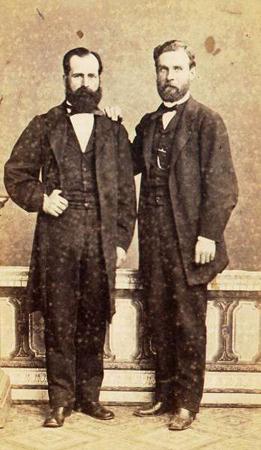 Ventura Coll & Ramón Sardá