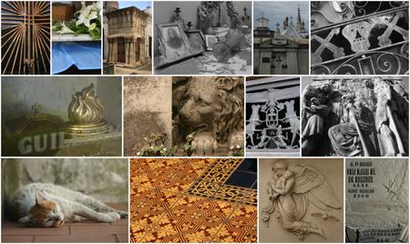 AfterLife, Recoleta Cemetery, flickr
