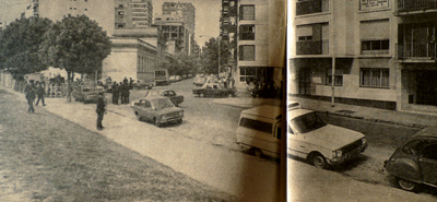 Revista Gente, 21 nov 1974, Devuelven los restos de Aramburu