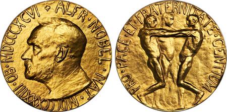 Recoleta Cemetery, Buenos Aires, Saavedra Lamas, Nobel Peace Prize, medal